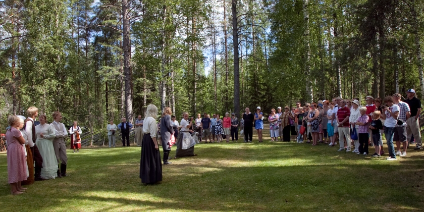 Kuva: Ulla Kentta-Kohtala.